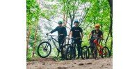 Тести велосипедів #3 Львів